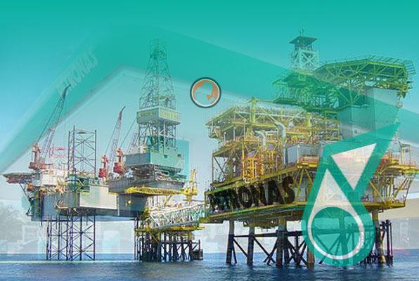 Ilustrasi Petronas.   Foto : Istimewa.