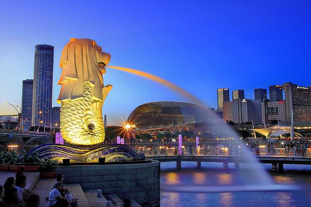 Singapore | Photos : Specials