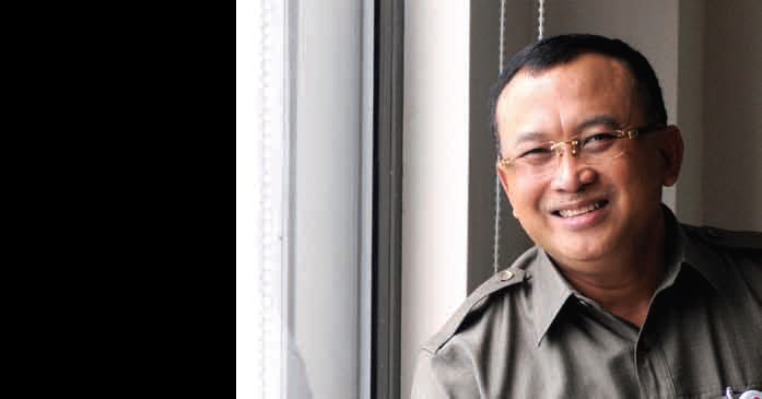 Hanung Budya Yuktyanta   Foto : Istimewa